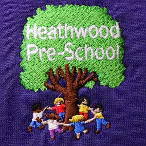 Heathwood Pre-School