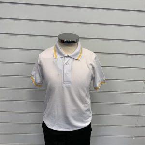 Brooklands School - *Tipped Polo Shirt, Schools, Brooklands