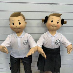 Greenleas School - Polo, Schools, Greenleas Lower